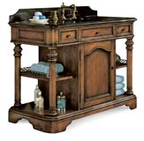 Ellsworth Chest Vanity